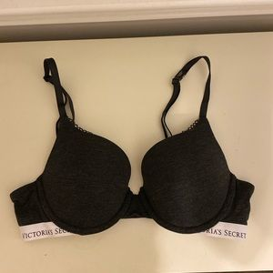 NWT Victoria's Secret T-shirt Cotton Bra